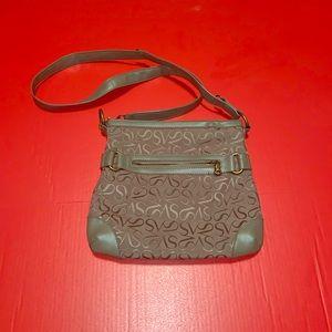 Simply Vera wang shoulder/crossbody bag 💼